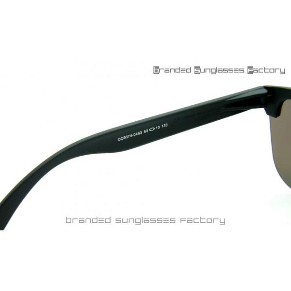 13aeacbbb49 Fake Oakley Frogskins Lite Prizm Polarized Sunglasses Matte Black ...