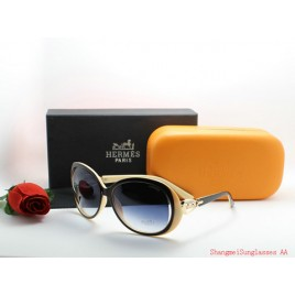 Hermes Sunglasses HermesGLS-90