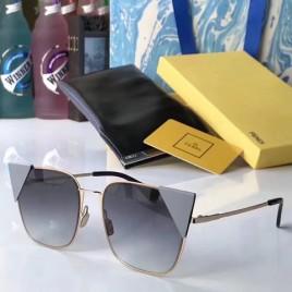 Fendi Sunglasses FendiSunglasses-349