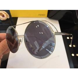 Fendi Sunglasses FendiSunglasses-366