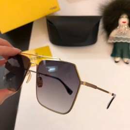 Fendi Sunglasses FendiSunglasses-368