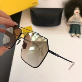 Fendi Sunglasses FendiSunglasses-370