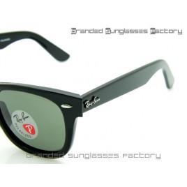 e27b1ece7852f Ray Ban RB2140 Wayfarer Polarized 50MM S... share sunglasses