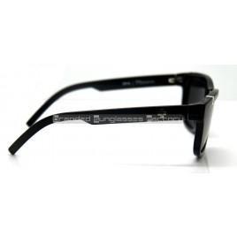 dd3cc98850 SPY Murena Polarized Sunglasses Black Fr..
