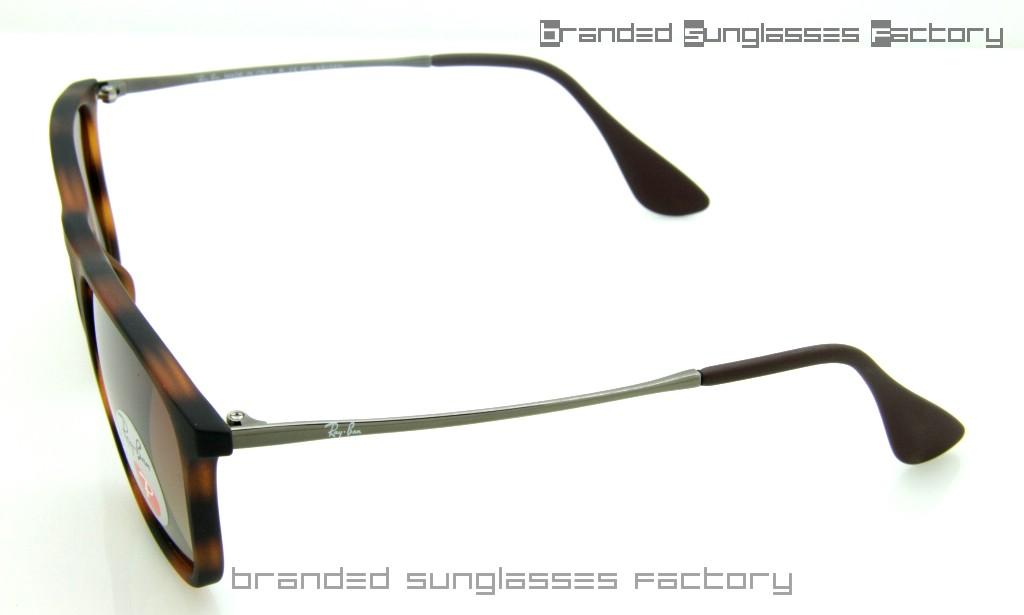 26d56ca74c Ray Ban RB4187 Chris 965 13 59MM Polariz... share sunglasses